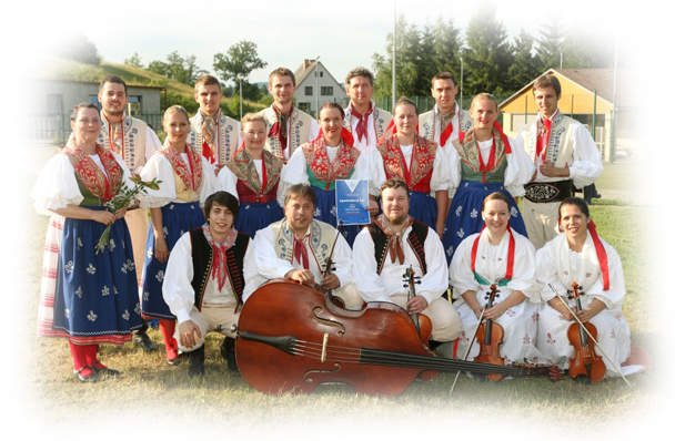 The folk chorus Jaro - photo